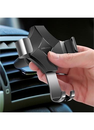 Polo Smart Polo Smart Psm59 AraÇ İÇi Gravity Telefon Tutucu Siyah